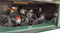 '68 VW Bay Window / Ranch