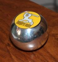 Shift Knob Manx
