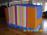 Big Top Tent SO42-SO44 for T1 Bulli-Ponorka-Westfalia Bus
