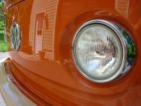 H4 Hella Headlight