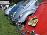 Flander's NJ, All Air-Cooled Gathering