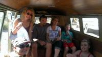 jerome jamboree raffle bus