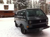My 86' Syncro