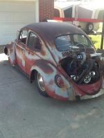 ratrod turbo