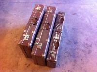 Luggage/suitcase set