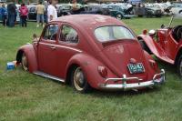 Cincinnati Volkswagen Porsche Reunion 2013