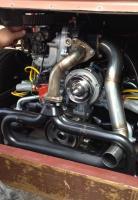 brubaker box motor 1600 turbo