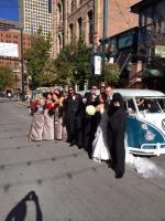 Wedding Denver