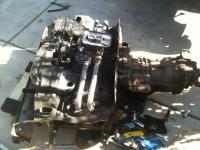 WW engine swap woes