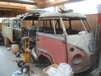 1962 firetruck 23 window