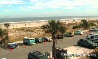 film shoot live beach cam