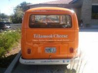 Tillamook Shorty