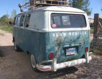'65 Bus