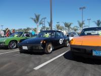 Local Porsche Club