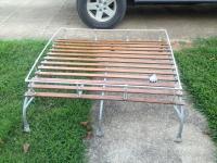 $100 OG westy rack found on Craigslist 10 mins from home