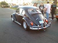 V8 Bug