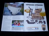 Buzz's 54 RHD SR Standard