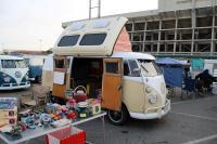 Dormobile Camper