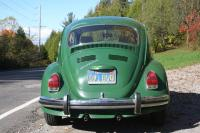 71 Super Beetle Survivor