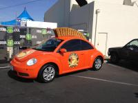 Shock Top New Beetle