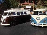 Elite and Just Clean VWs show 2013 weekend