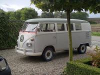 1964 Kombi from Oregon back on the road the Holland