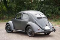 My 1943 KdF restored