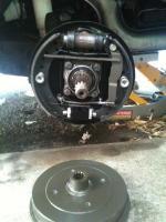 fresh brakes