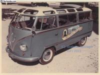 BD Coach Deluxe