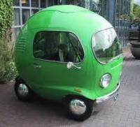 Stange VW