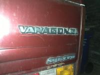 Vanagon STI before and after