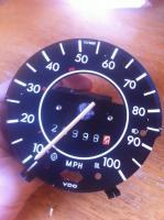 1974 speedo