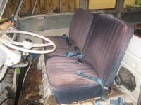 Seat reutilization