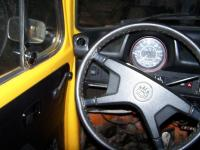 super 73 steering wheel