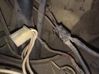 86-91 fan resistor