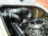 aaz intercooler setup