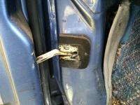 Door Retention Mechanism?!?