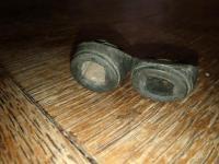 Oval Bug Wiper Grommets (ferrule)