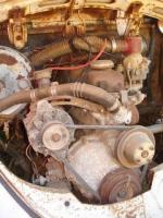 A15 Datsun engine