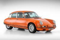 Porsche 911DS