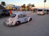 Junkyard Herbie at The Warm Up, Bradenton, FL