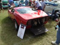 Firbrefab Ford GT