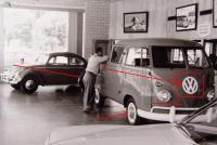 Binz photo from Omaha Volkswagen - Omaha, NE