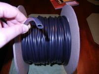 """smooth wire loom 1/4"""""""