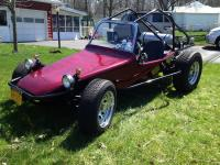 My Old Buggy