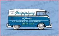 logo photoshop busselecta