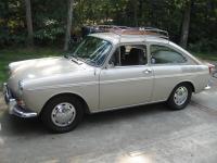 1969 Fastback