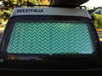 Westy Curtains