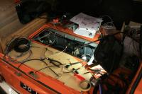 Wiring and Rivi top