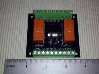 brake/turn signal converter